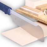 レザーソー180薄刃 加工材料例