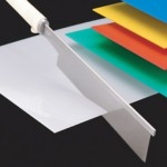 レザーソー導突 樹脂加工